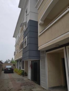 Spacious and Tasteful 3 Bedroom Flat, Ikate, Ikate Elegushi, Lekki, Lagos, House for Rent