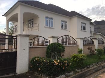 Luxurious and Newly Built 5 Bedroom Duplex with 2 Rooms Bq, Gwarinpa, Abuja, Detached Duplex for Sale