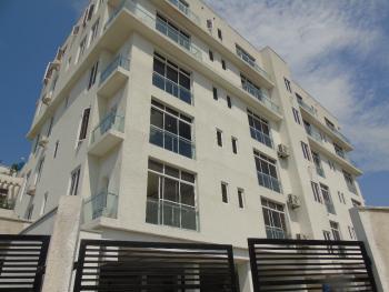Newly Built 10 Units of Luxury 3-bedroom Flats, Banana Island, Ikoyi, Lagos, Block of Flats for Sale