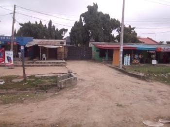 a Bungalow on a Land Measuring 1,739 Square Meters, Lagos-abeokuta Road, Abule Egba, Agege, Lagos, Commercial Land for Sale