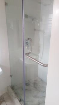 Newly Built 4/ 5 Bedroom Semi Detached Duplex with B/q, Ikate Elegushi, Lekki, Lagos, Semi-detached Duplex for Rent