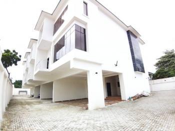 Newly Built 4 Bedroom Terrace Duplex, Victoria Island Extension, Victoria Island (vi), Lagos, Terraced Duplex for Rent