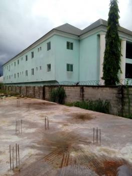 91 Room Hostel, Federal Polytechnics, Nekede, Owerri, Imo, Hostel for Sale