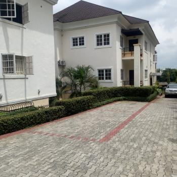 3 Bedroom, Maitama District, Abuja, Flat for Rent