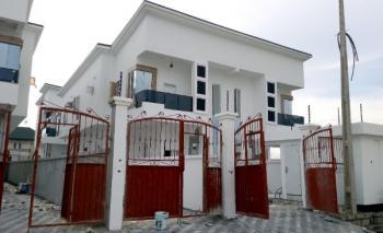 Magnificent 4 Bedroom Duplex, Osapa, Lekki, Lagos, Detached Bungalow for Sale