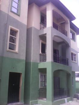 Newly Built 3 Bedroom Flat, Deji Olamiju Street, Peace Estate, Gbagada Phase 1, Gbagada, Lagos, Flat for Rent