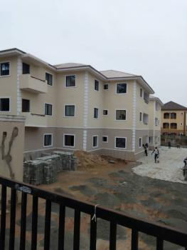 a Brand New 12 Units of 2 Bedroom Serviced Apartment, 9 Mike Akhigbe, Jabi, Abuja, Flat for Rent