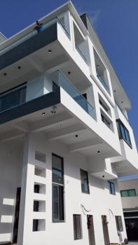 Luxury Beautiful Big Detached House with Pool, Cunema Smart Home., Banana Island, Ikoyi, Lagos, Detached Duplex for Sale