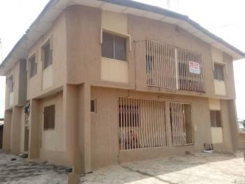 a Well Maintained Block of Flats, Near Ait Road, Alagbado, Abule Egba, Agege, Lagos, Block of Flats for Sale