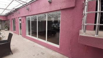 Luxury & Easily Accessible 45sqm Serviced & Open Plan Office Space/ Shop, Ahmadu Bello Way, Victoria Island (vi), Lagos, Plaza / Complex / Mall for Rent