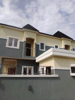 a Beautifully Built 3 Bedroom Terraced Duplex, Rock Stone Villa Estate, Badore, Ajah, Lagos, Terraced Duplex for Rent