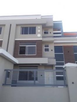 Newly Built 5 Bedroom Wing Duplex in a Serviced Estate, Ikate Elegushi, Lekki, Lagos, Semi-detached Duplex for Sale