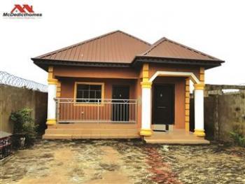 Luxury 2 Bedroom Bungalow, Alatise, Ibeju Lekki, Lagos, Detached Bungalow for Sale