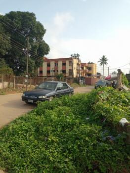 4 Plots of Commercial Land Facing Tarred Road, Akinyemi Street, Felele Rab, Challenge, Ibadan, Oyo, Commercial Land for Sale