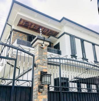 Luxuriously  Finished 4 Bedroom Semi Detached Duplex, Osapa, Lekki, Lagos, Semi-detached Duplex for Rent