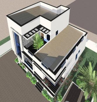 Off Plan Development: 4 Bed Duplex with Penthouse, Victory Park Estate, Lekki Expressway, Lekki, Lagos, Detached Duplex for Sale