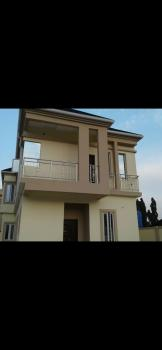 New 5 Bedroom Fully Detached Duplex House, Omole Phase 2, Omole Phase 2, Ikeja, Lagos, Detached Duplex for Sale