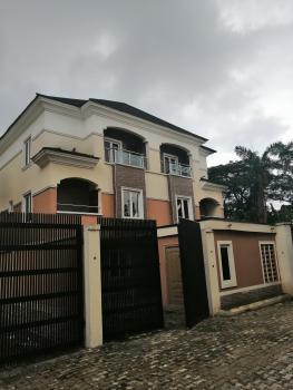 Newly Built Five (5) Bedroom Semi-detached Duplex, Remi Fani-kayode, Ikeja Gra, Ikeja, Lagos, Semi-detached Duplex for Sale