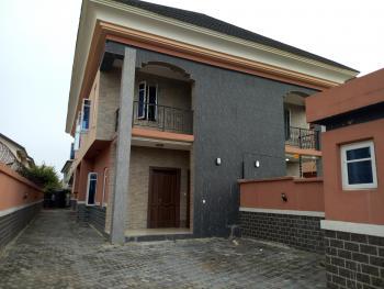 3 Bedroom Duplex + Bq, Off Admiralty Road, Lekki Phase 1, Lekki, Lagos, Semi-detached Duplex for Rent