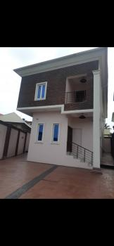 for Sale:4bedroom Fully Detached  Duplex House for Sale at Omole Phase2 New House Document C of O Price 85m Net, Omole Phase 2 Ikeja, Omole Phase 2, Ikeja, Lagos, Detached Duplex for Sale