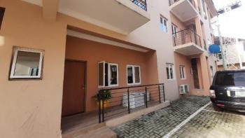 Luxury 1 Bedroom Mini Flat, Chevron, Lekki, Lagos, Mini Flat for Rent