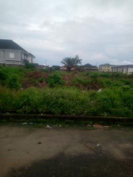 1,005sqm Square Shape Dry Land, Block 1, Lekki Scheme 2, Lekki Phase 2, Lekki, Lagos, Mixed-use Land for Sale