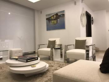 Exclusive 3 Bedroom Apartment in Eko Pearl Towers., 1142 Ahmadu Bello Way, Victoria Island Extension, Victoria Island (vi), Lagos, Hotel / Guest House Short Let