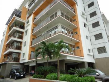 Well Built Luxury 4 Bedroom Pent-floor Maisonette, Off Awolowo Road, Falomo, Ikoyi, Lagos, Flat for Rent