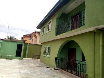 3 Bedroomflat, Bucknor, Oke Afa, Isolo, Lagos, Flat for Rent