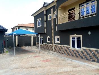 3 Bedroom Flat, Bucknor, Oke Afa, Isolo, Lagos, House for Rent