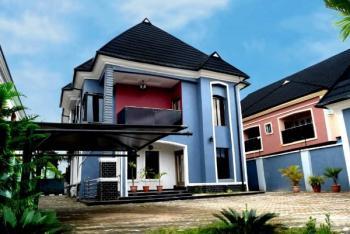 Duplex, Mtn Mast Ugbor, Benin, Oredo, Edo, Detached Duplex for Sale