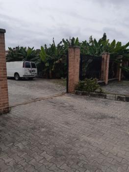 Land with Structure, Majek Estate, Ajah, Lagos, Detached Bungalow for Sale