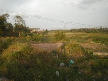 16 Acres of Dry Land, Lagos-ibadan Expressway, Asese, Ibafo, Ogun, Commercial Land for Sale