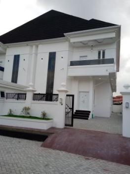 Luxury and Newly Built 4 Bedroom Semi Detached House with a Room Bq, Agungi, Lekki, Lagos, Semi-detached Duplex for Rent