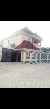 for Sale Brand New Fully Detached 4 Bedroom Duplex in a Very Serene and Well Secured Area in Lagos Mainland Ogudu G.r.a, Ogudu G.r.a, Gra, Ogudu, Lagos, Detached Duplex for Sale