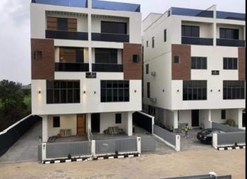 Lovely New Property, Banana Island, Ikoyi, Lagos, Semi-detached Duplex for Sale