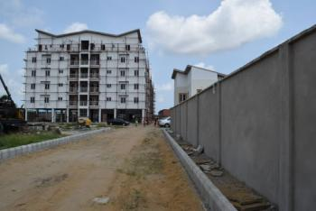 3 Bedroom Flat with Bq with Elevator, Standby Generators, Treated Water, Pool, Gym, Club House, Children Play Ground, By Adekunle, Makoko, Yaba, Lagos, House for Sale