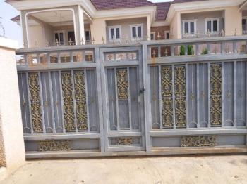 Newly Built 4 Bedroom Semi Detached Duplex with 2 Room Bq, Kado, Abuja, Detached Duplex for Sale
