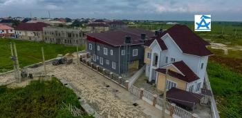 Land for Sale in Lagos in a Well Developed Estate with Residents, Sangotedo, Ajah, Lagos, Residential Land for Sale