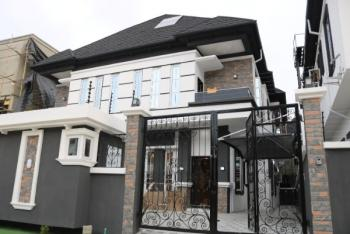 Newly Built, Exquisite and Well Located 4 Bedroom Semi-detached House with Boys Quarter, Oral Estate, Lekki, Lagos, Semi-detached Duplex for Sale