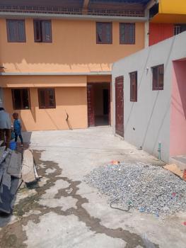 Renovated 2 Bedroom Duplex, Masha, Surulere, Lagos, Semi-detached Duplex for Rent