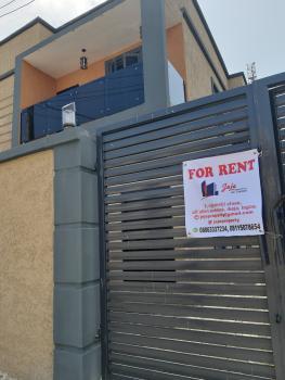 4 Bedroom Fully Detached Duplex, Graceland Estate, Ajiwe, Ajah, Lagos, Detached Duplex for Rent