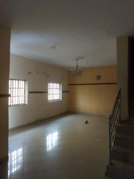 3 Bedroom Terrace Duplex, By Medina Estate Gate, Medina, Gbagada, Lagos, Terraced Duplex for Rent