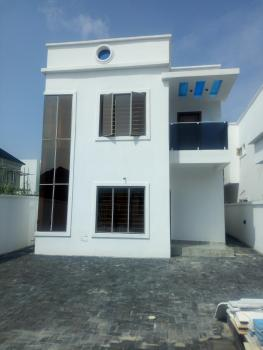 Newly Built Super Finish 5 Bedroom Duplex with Swimming Pool, Ajah, Lagos, Detached Duplex for Sale