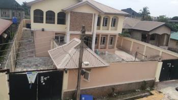 4 Bedroom Semi Detached Duplex, Millennium Estate, Gbagada Phase 1, Gbagada, Lagos, Semi-detached Duplex for Sale