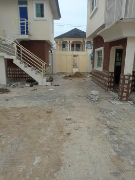 Brand New 2 Bedroom Duplex, Canaan Estate, Ajah, Lagos, Terraced Duplex for Rent