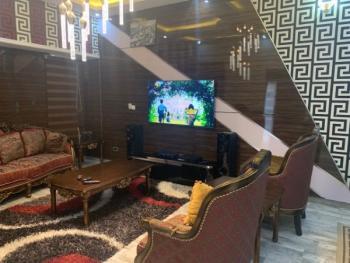 Luxury Royal Accommodation (short-let), Lanre Olumide Street,, Idado, Lekki, Lagos, Semi-detached Duplex Short Let