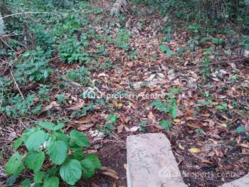 Plot Measuring 654sqms with Almost 18 Meters Frontage, Agungi, Lekki, Lagos, Residential Land for Sale