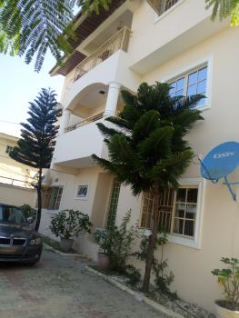 6 Units 3 Bedroom Flat (fully Occupied By Tenants), Atlantic View Estate By Igbo Efon, Lekki Phase 1, Lekki, Lagos, Block of Flats for Sale