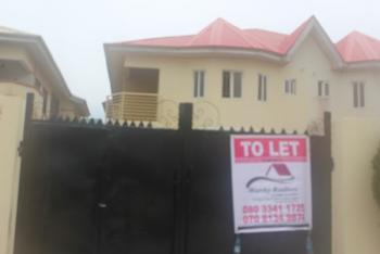 4 Bedroom Semi-detached House for Rent at Admiralty Estate, Alpha Beach Road N2.2m, Alpha Beach Road, Admiralty Esate, Lekki Phase 2, Lekki, Lagos, Semi-detached Duplex for Rent